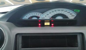 2012 TOYOTA ETIOS 1.5 SX full