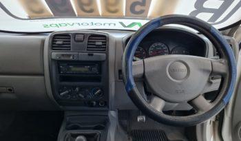 2006 ISUZU KB300 LX DOUBLE CAB full
