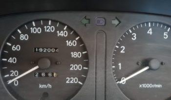 2002 TOYOTA COROLLA 160i GLS full