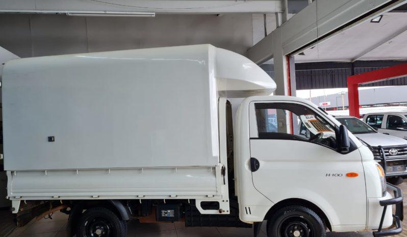 2019 HYUNDAI H100 2.6D DROPSIDE SINGLE CAB full