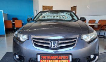 2013 HONDA ACCORD 2.0 I-VTEC AUTO full