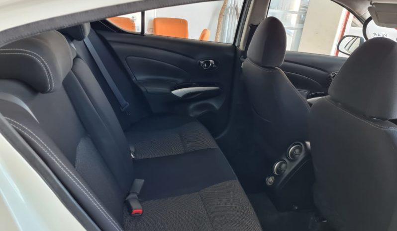 2018 NISSAN ALMERA 1.5 ACENTA AUTO full