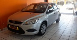 2011 FORD FOCUS 1.8 AMBIENTE WITH 61540KM'S TOKYO DRIFT AUTOS 021 591 2730