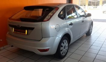 2011 FORD FOCUS 1.8 AMBIENTE WITH 61540KM'S TOKYO DRIFT AUTOS 021 591 2730 full